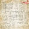Dwustronny papier do scrapbookingu - Yuletide 02
