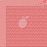 Dwustronny papier do scrapbookingu - Yuletide 04