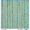 Summer Time & Gold - Zestaw papierów 30,5x30,5cm