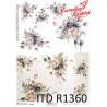 Papier ryżowy ITD R1360