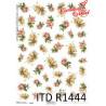 Papier ryżowy ITD R1444