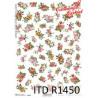 Papier ryżowy ITD R1450