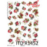 Papier ryżowy ITD R1452