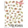 Papier ryżowy ITD R1455