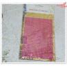 Perełki różowe 017