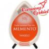 Tusz do stempli Memento Dew drops Tangelo   MD200