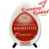 Tusz do stempli Memento Dew drops Morocco MD201