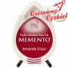 Tusz do stempli Memento Dew drops Rhubarb stalk   MD301