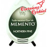 Tusz do stempli Memento Dew drops Northern pine   MD709