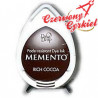 Tusz do stempli Memento Dew drops Rich cocoa    MD800