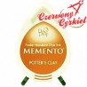 Tusz do stempli Memento Dew drops Potter's Clay   MD801