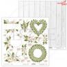 Papier 30 x 30 cm - First LOVE - 05 - Laserowe LOVE