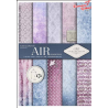 Papier do scrapbookingu SCRAP-027 ''Air""