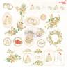 Zestaw papierów Beautiful Moments 31,5 cm x 30,5 cm