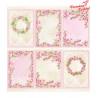 Zestaw papierów Pink Blossom