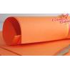 Papier czerpany pomarańczowy A4, 150 gsm
