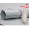 Papier czerpany szary  A4, 150 gsm