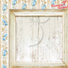 Dwustronny papier do scrapbookingu - Sense and sensibility 05