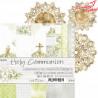 HOLY COMMUNION - zestaw papierów 15,25x15,25cm