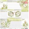 HOLY COMMUNION - 04 - dwustronny papier 30,5x30,5cm