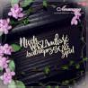 00211 Niech Wasza miłość kwitnie przez całe życie