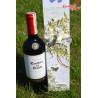 Pudełko na alkohol wino wódka białe