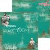 SEA STORIES - zestaw papierów 15,25x15,25cm