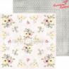 SWEET PRINCESS - zestaw papierów 20,3x20,3cm