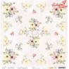 SWEET PRINCESS - 05 - dwustronny papier 30,5x30,5cm