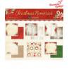 Zestaw papierów Christmas Memories