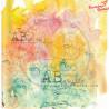 "Papier do scrapbookingu ""Magic whispers of fairytales""- sheet 2 - 30x30"