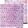 KARA&LINA - 03 - dwustronny papier 30,5x30,5cm