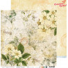 WILD GARDEN - 04 - dwustronny papier 30,5x30,5cm