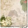 WILD GARDEN - 05 - dwustronny papier 30,5x30,5cm