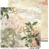 WILD GARDEN - 06 - dwustronny papier 30,5x30,5cm