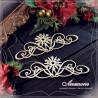 00057 Ornamenty Świąteczny szyk