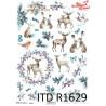 Papier ryżowy ITD R1629