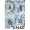 Papier ryżowy ITD R1627