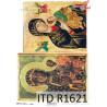 Papier ryżowy ITD R1621