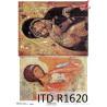 Papier ryżowy ITD R1620