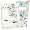 Art journal A5 Cute & Co./Piątek Trzynastego