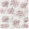 Dwustronny papier DREAM GARDEN/02 ScrapBoys 30x30cm