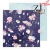 """Zestaw Papierów ZoJu Design """"Unicorn Fairy """" 30,5x30,5 cm"""
