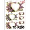 Papier ryżowy ITD R0295