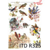Papier ryżowy ITD R0325
