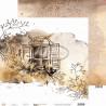 Vintage Meadow 01  -  30,5x30,5cm ARTISTIKO