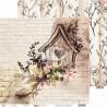Vintage Meadow 05  -  30,5x30,5cm ARTISTIKO