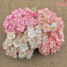 Kwiatki Sweetheart Mini Mix Pink zestaw 100 szt.    /98