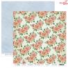 Dwustronny papier SEWING LOVE /03 ScrapBoys 30x30cm