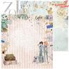 "Papier  ZoJu Design ""Beautiful Journey "" 02/30x30cm"